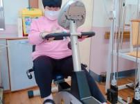 헛둘헛둘 자전거운동♥